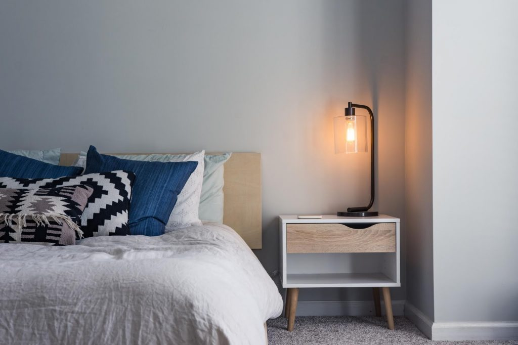 The Best Bedroom Lighting For A Relaxing Space Ad Laureny Loves,Types Of Flower Arrangements For Funerals